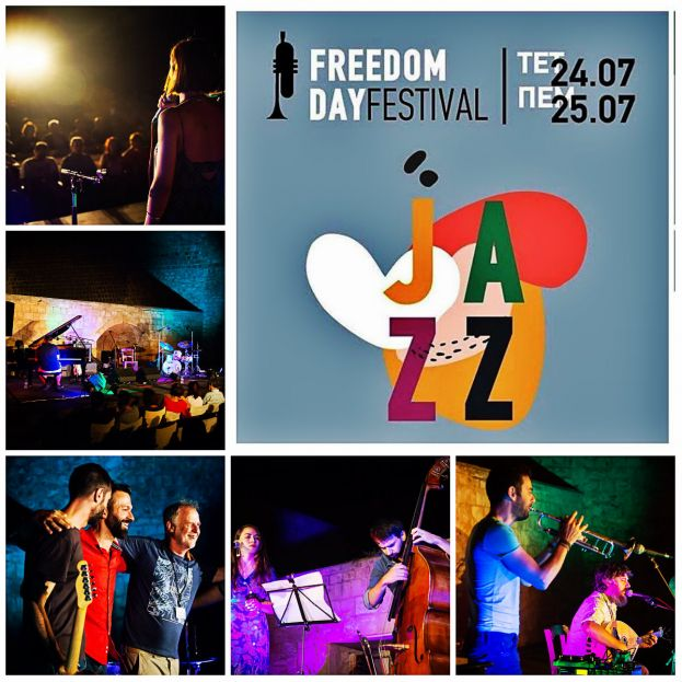 Freedom Day Jazz Festival 2019
